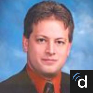 Dr  Jeremy Williams, Family Medicine Doctor in Weston, WV