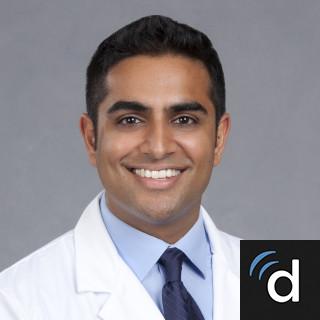 Avinash Mantravadi, MD, Otolaryngology (ENT), Indianapolis, IN, Riley Hospital for Children at IU Health