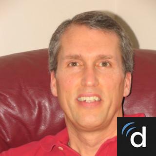Dr  Mickey Wyse, Emergency Medicine Physician in Waterbury