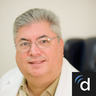 Jack Parrino, MD, Allergy & Immunology, Tampa, FL, St. Joseph's Hospital