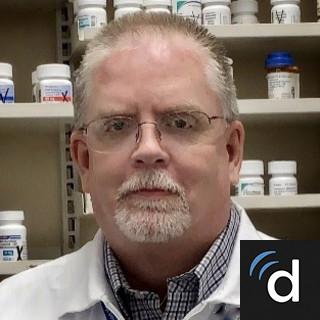 Paul Williams, Pharmacist, Abilene, TX
