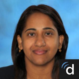 Sonia Thomas, MD, Psychiatry, Fairfax, VA, Inova Fairfax Hospital