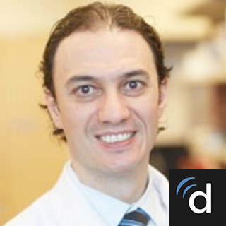 Dmitriy Zamarin, MD, Oncology, New York, NY, Memorial Sloan-Kettering Cancer Center