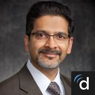 T Venkatesan, MD, Otolaryngology (ENT), Chicago, IL, Advocate Illinois Masonic Medical Center