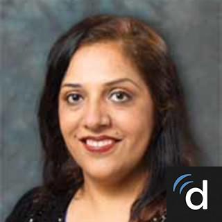 Monica Kharbanda, MD, Pediatrics, Safety Harbor, FL, Mease Countryside Hospital