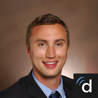 Tyler Barr, MD, Family Medicine, Ventura, CA