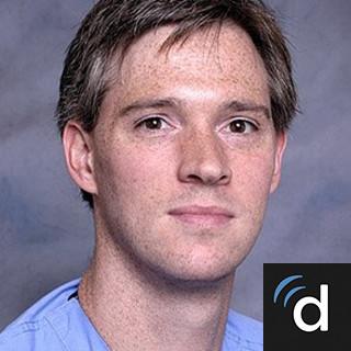 Ian Steines, MD, Emergency Medicine, Harrisonburg, VA