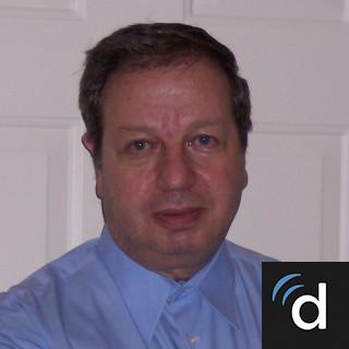 Jack Berdy, MD, Internal Medicine, New York, NY