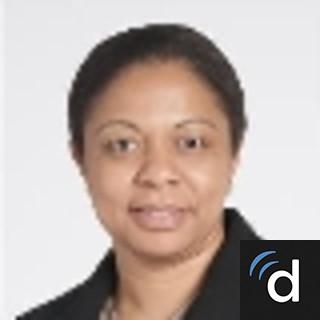 Grace Onimoe, MD, Pediatric Hematology & Oncology, Cleveland, OH, Cleveland Clinic