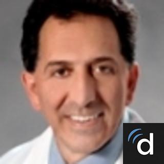 Antony George, MD, Preventive Medicine, Middleburg Heights, OH, UH Cleveland Medical Center