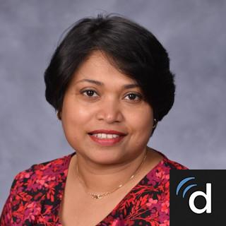Bithika (Haldar) Ray, MD, Internal Medicine, Mankato, MN, Ridgeview Sibley Medical Center