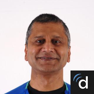 Pasala Ravichandran, MD, Thoracic Surgery, Portland, OR, VA Portland Healthcare System