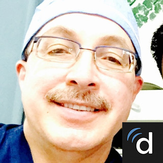 Hector Nevarez, MD, Ophthalmology, San Antonio, TX, Baptist Medical Center