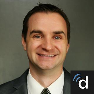 Kyle Klingler, MD, Ophthalmology, Twin Falls, ID