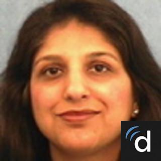 Neeta Kukreja, MD, Pediatrics, Charlotte, NC, Atrium Health's Carolinas Medical Center