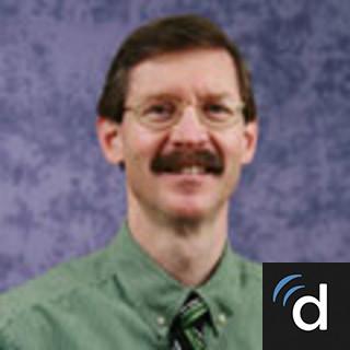 David Haglund, MD, Family Medicine, Saint Paul, MN, St. John's Hospital