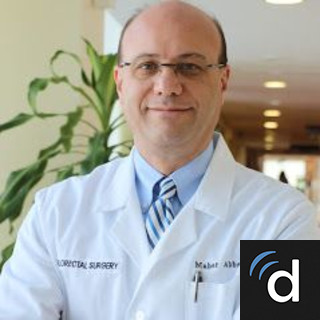 Maher Abbas, MD, Colon & Rectal Surgery, Cleveland, OH