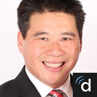 Michael Huang, MD, Internal Medicine, Lexington, KY