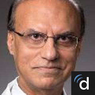 Kirit Masrani, MD, Cardiology, Lenexa, KS, Minimally Invasive Surgery Hospital