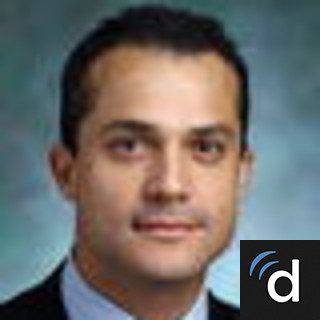 Franco D'Alessio, MD, Pulmonology, Baltimore, MD, Johns Hopkins Hospital