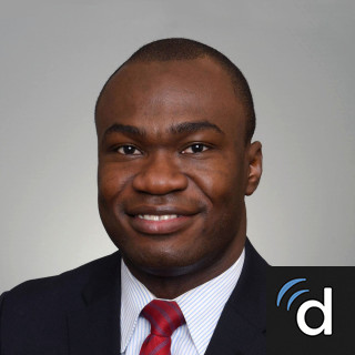 Ademola Adeseye, MD, Thoracic Surgery, Houston, TX