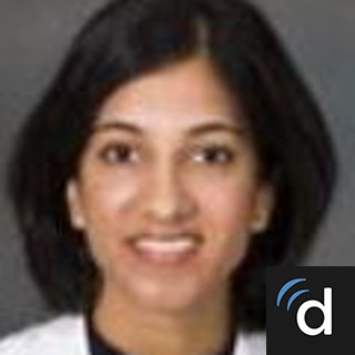 Mondira Sengupta, MD, Rheumatology, Chicago, IL, Rush University Medical Center