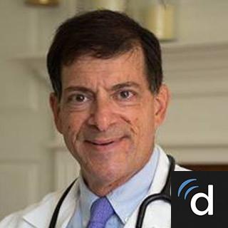 Stewart Levenson, MD, Rheumatology, Manchester, NH, Manchester Veterans Affairs Medical Center