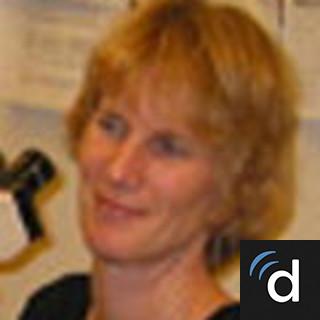H. Elizabeth Broome, MD, Pathology, Santa Cruz, CA, UC San Diego Medical Center – Hillcrest