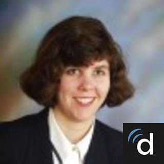 Charlotte Creech, MD, Family Medicine, Suffern, NY