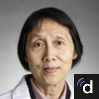 Niu Niu, MD, Physical Medicine/Rehab, Flushing, NY, NYU Langone Health—Brooklyn