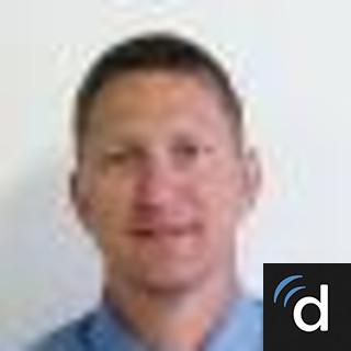 Robert Westermeyer II, MD, Emergency Medicine, Pueblo, CO, Parkview Medical Center