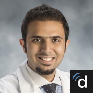 Ahmed Iqbal Edhi, MD, Internal Medicine, Royal Oak, MI, Beaumont Hospital - Royal Oak