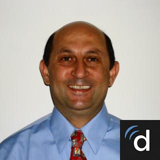 Maan Barhoum, MD, Endocrinology, Libertyville, IL, Northwestern Medicine Lake Forest Hospital