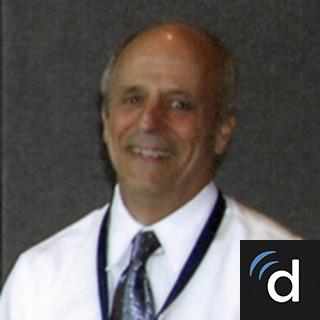 Edward Petsonk, MD, Pulmonology, Morgantown, WV, Preston Memorial Hospital