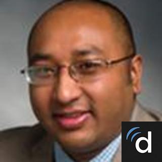 Santosh Shrestha, MD, Psychiatry, Springfield, IL, Memorial Hospital of Carbondale