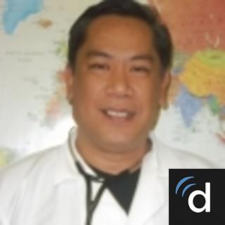 Juanchichos Ventura, MD, Family Medicine, Hawthorne, NV