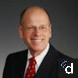 John Wolfe II, MD, Orthopaedic Surgery, Columbus, OH, OhioHealth Riverside Methodist Hospital