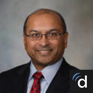Ashokakumar Patel, MD, Pulmonology, Rochester, MN, Mayo Clinic Hospital - Rochester