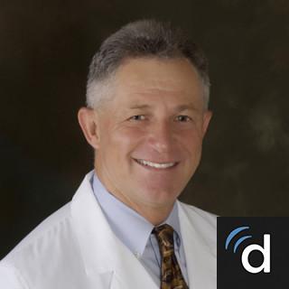 Donald Kennedy, DO, Family Medicine, Maitland, FL, Fawcett Memorial Hospital