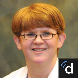 Michelle Surbrook, MD, Emergency Medicine, Memphis, TN, Regional One Health