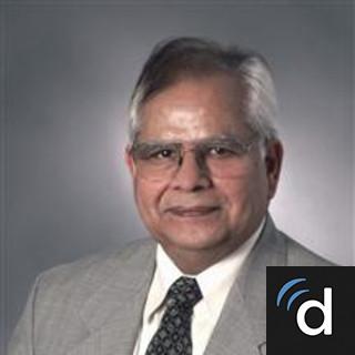 Sudhakar Chandurkar, MD, Cardiology, Cleveland, OH, St. John Medical Center
