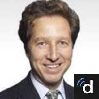 Dr  David Jablons, Thoracic Surgeon in San Francisco, CA