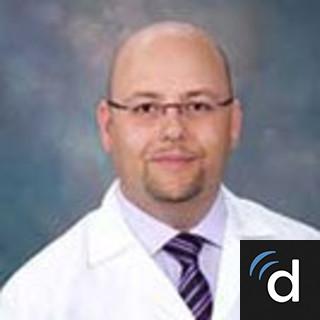 Michael Yerukhim, MD, Otolaryngology (ENT), Cleveland, OH, Southwest General Health Center