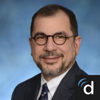 Ashkan Emadi, MD, Oncology, Baltimore, MD, University of Maryland Medical Center