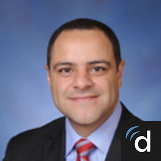 Victor Hernandez, MD, Orthopaedic Surgery, Miami, FL, University of Miami Hospital