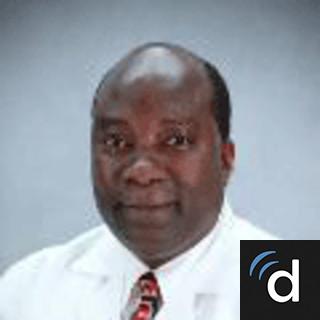 Jude Momodu, MD, Family Medicine, Indianapolis, IN, Richard L. Roudebush Veterans Affairs Medical Center