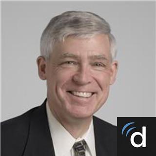 Douglas Naylor Jr., MD, General Surgery, Cleveland, OH, UH Cleveland Medical Center