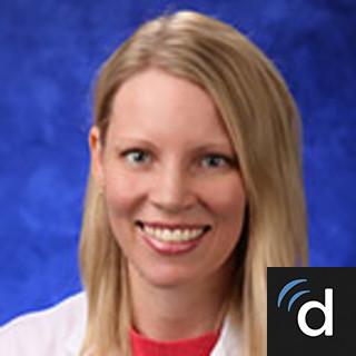 Amy Burns, MD, Urology, Hershey, PA, Penn State Milton S. Hershey Medical Center