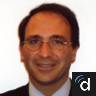 Robert Cherry, MD, Urology, Charlton, MA, UMass Memorial Medical Center