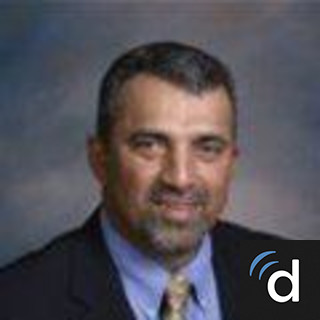 Vinod Motiani, MD, Internal Medicine, Bolingbrook, IL, Edward Hospital